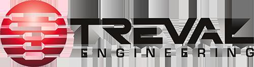 Treval Engineering Logo