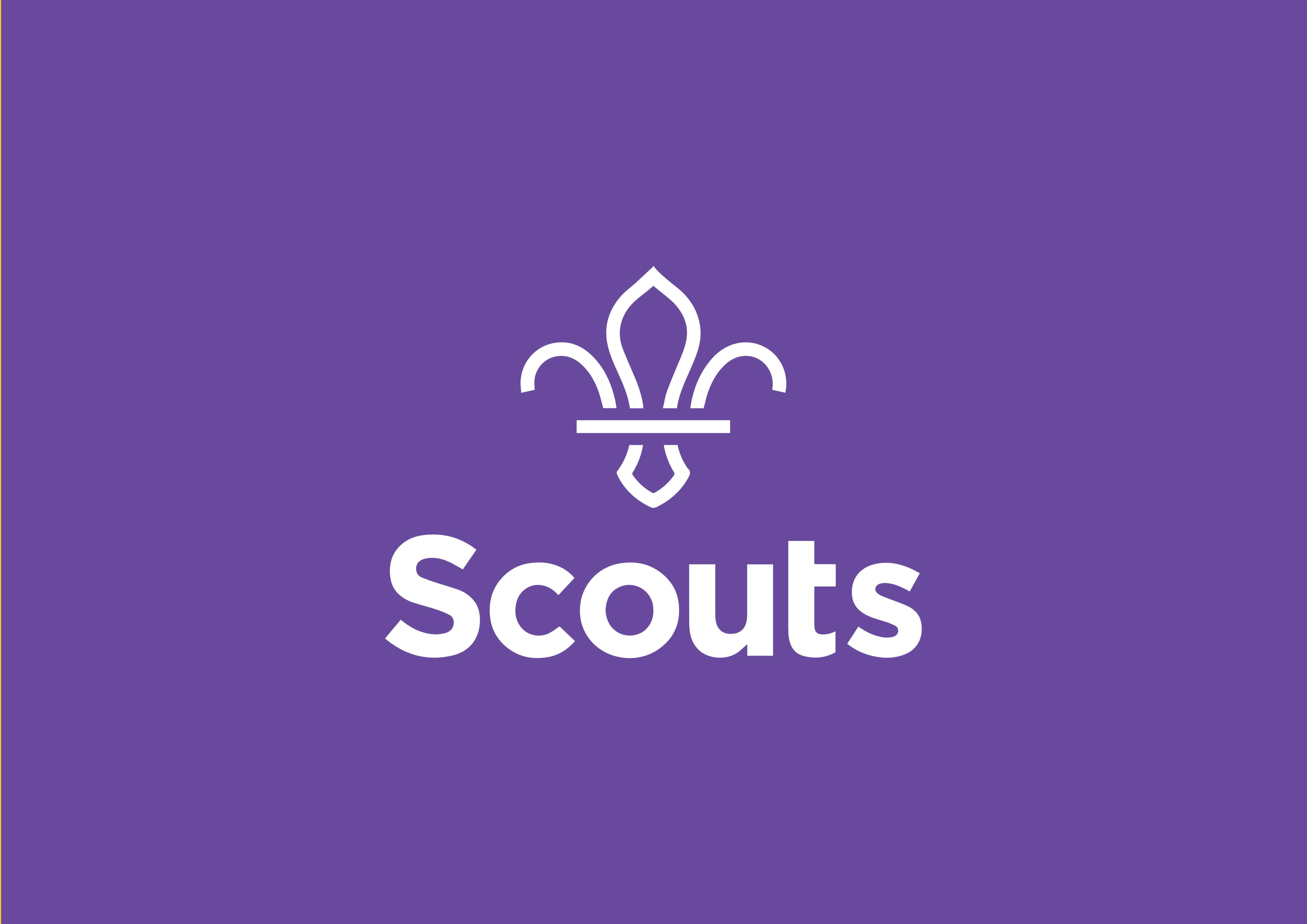 """In 2015 I was challenged with redesigning the Scout Association's quarterly magazine through my role at Immediate Media Branded Content. I felt that the Magazine should become a more crafted, valuable, and keepable document, empowering the adult audience to take pride in their involvement in their movement. I created a bespoke drawn masthead giving the magazine a distinct identity which presented the new format in a bold and decisive manner with a nod to heritage. My art-direction always aimed to capture real scouting in the photography – looking to capture natural moments with a sense of narrative, whereas the illustration should express the joy of working with young people, but not be aimed at them. It was – in the words of one volunteer – """"properly grown-up"""". I also created the identity for sister magazine Make.Do.Share. – if Scouting was the adult volunteer magazine, then Make.Do.Share. was its unruly, creative younger sibling. Reader satisfaction levels have surged following the relaunch, and advertising revenues increased dramatically – up over 50% – now offsetting over 30% of the cost of producing the magazine."""