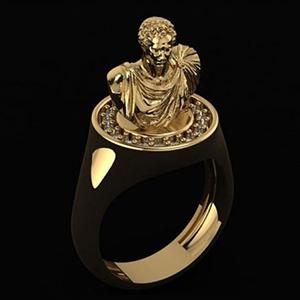 Plato Ring