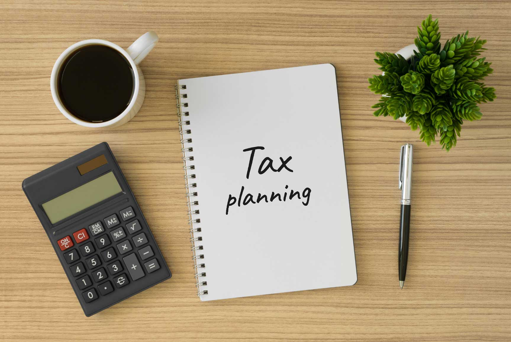 Tips to Managing Your Sales Taxes This Year