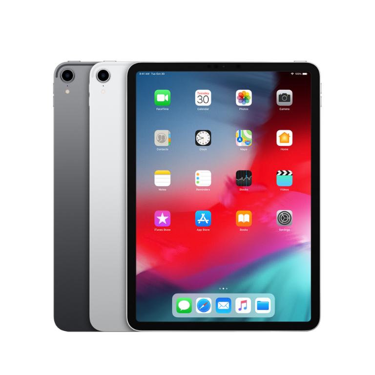 iPad Pro (1st Generation)