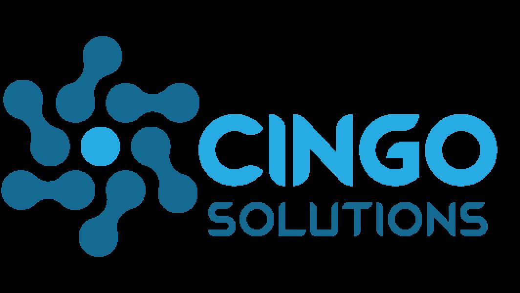 Cingo Solutions Logo