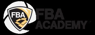 FBA Academy Logo