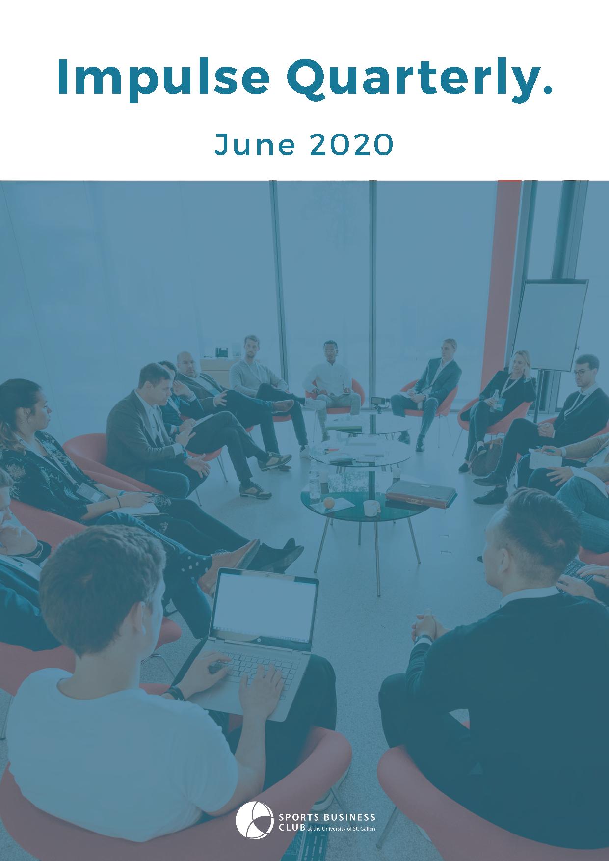 Impulse Quarterly June 2020