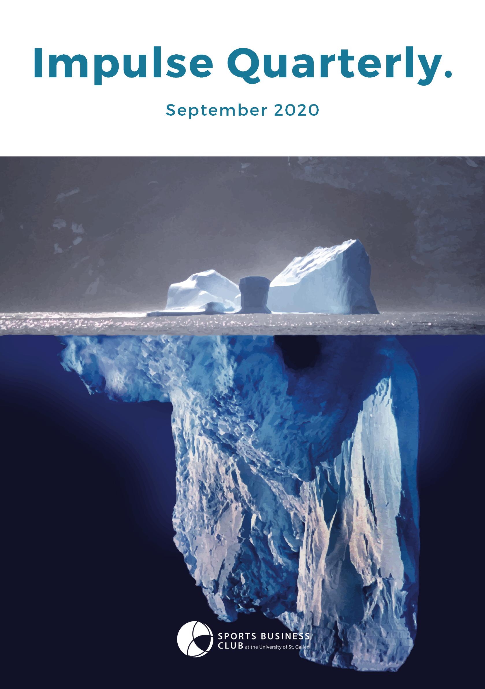 Impulse Quarterly September 2020