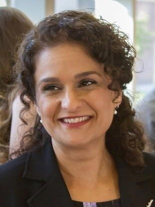 Dr. Leila Harrison