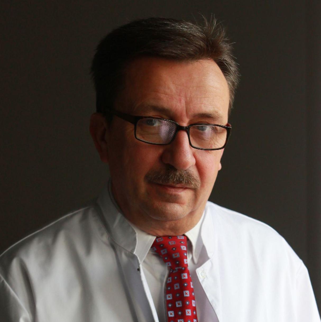 Dr. Jerzy Jarosz