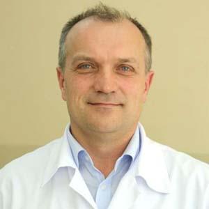 Dr. Jacek Gawłowicz