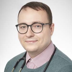 Dr. Albert Jeznach