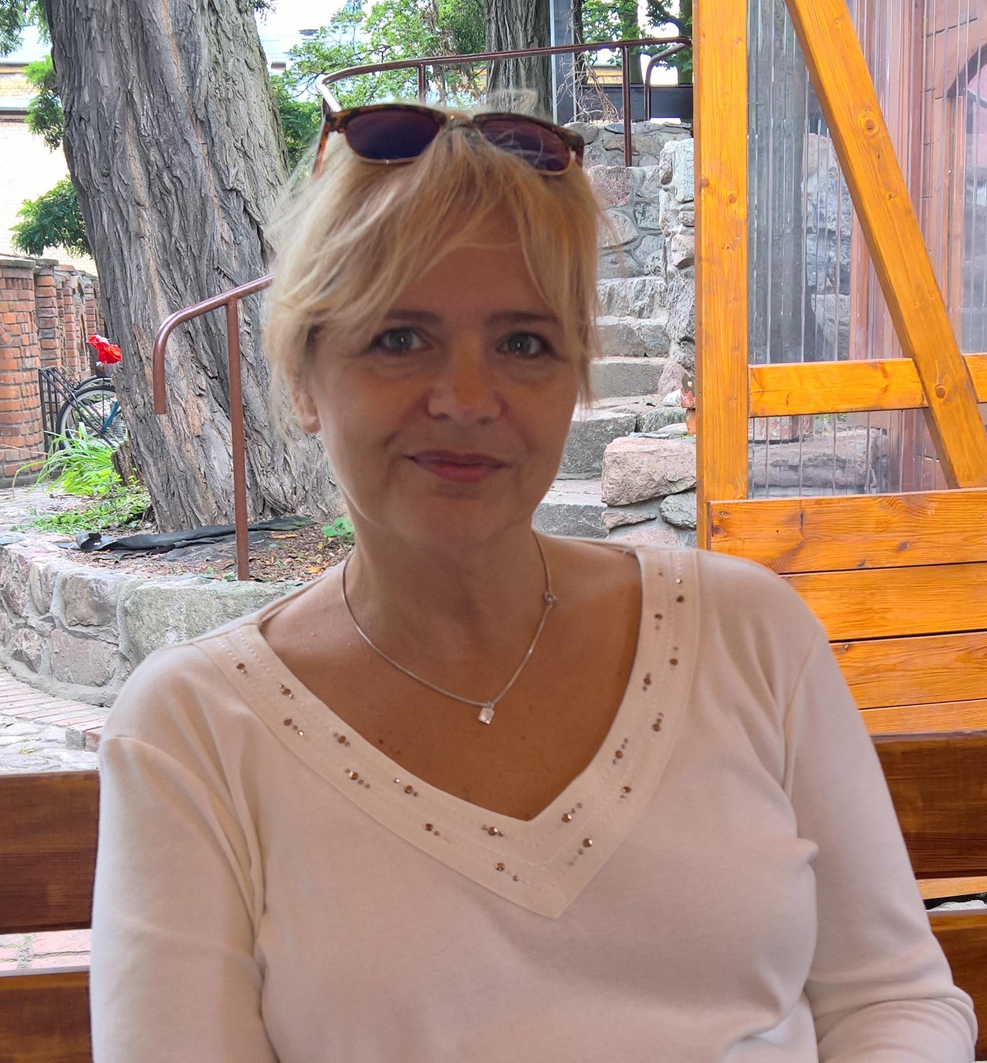 Ewa Dołecka