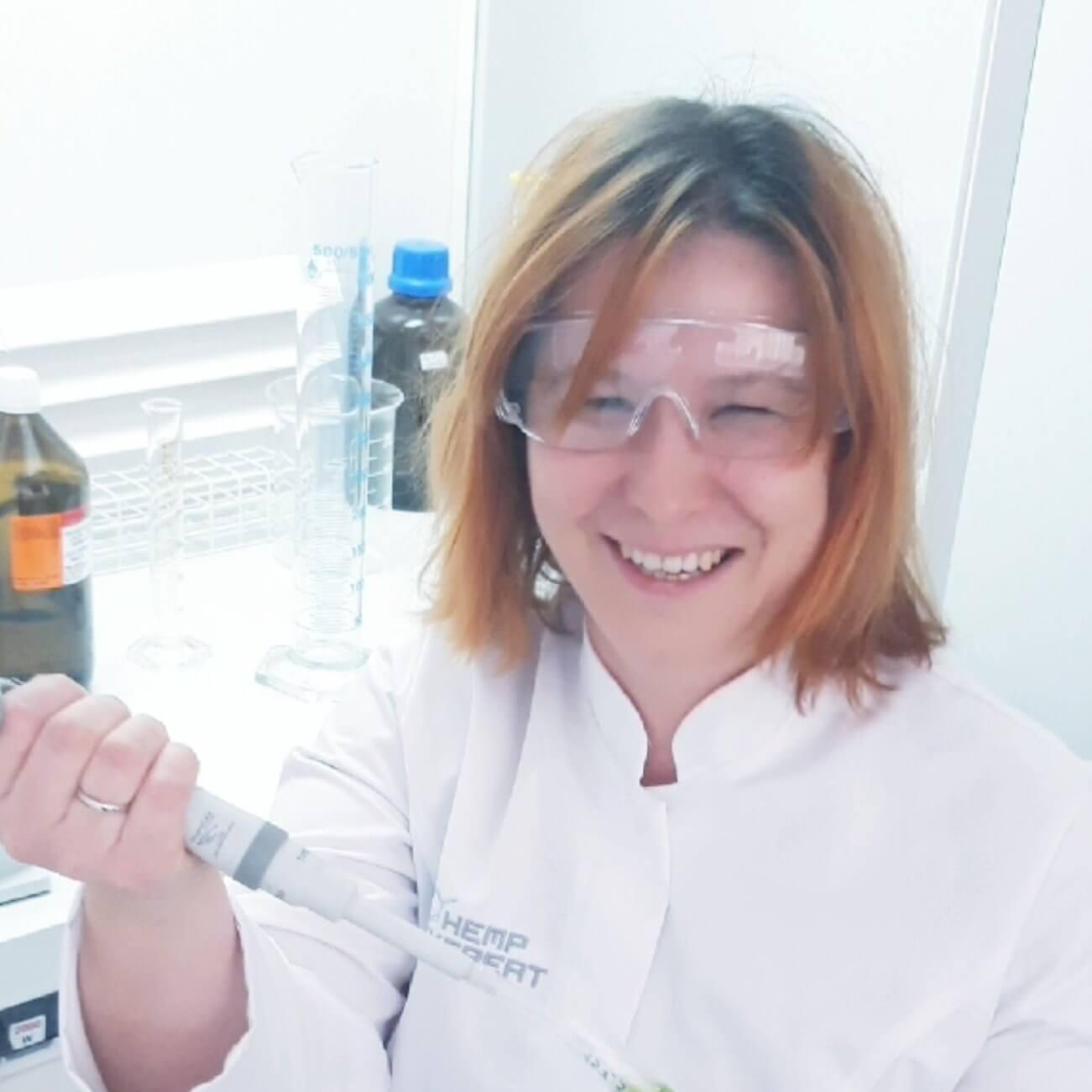 Dr Izabela Rutkowska-Włodarczyk