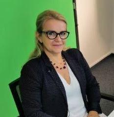 dr hab. n. med. Małgorzata Łukowicz