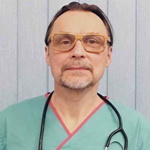 Dr. Jacek Cieżkowicz