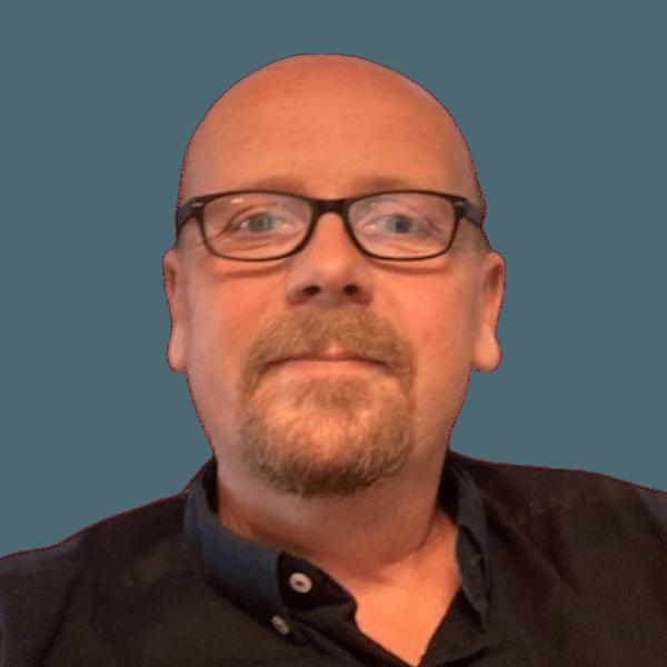Daglig leder i Trondheims fremste elektrikerbedrift