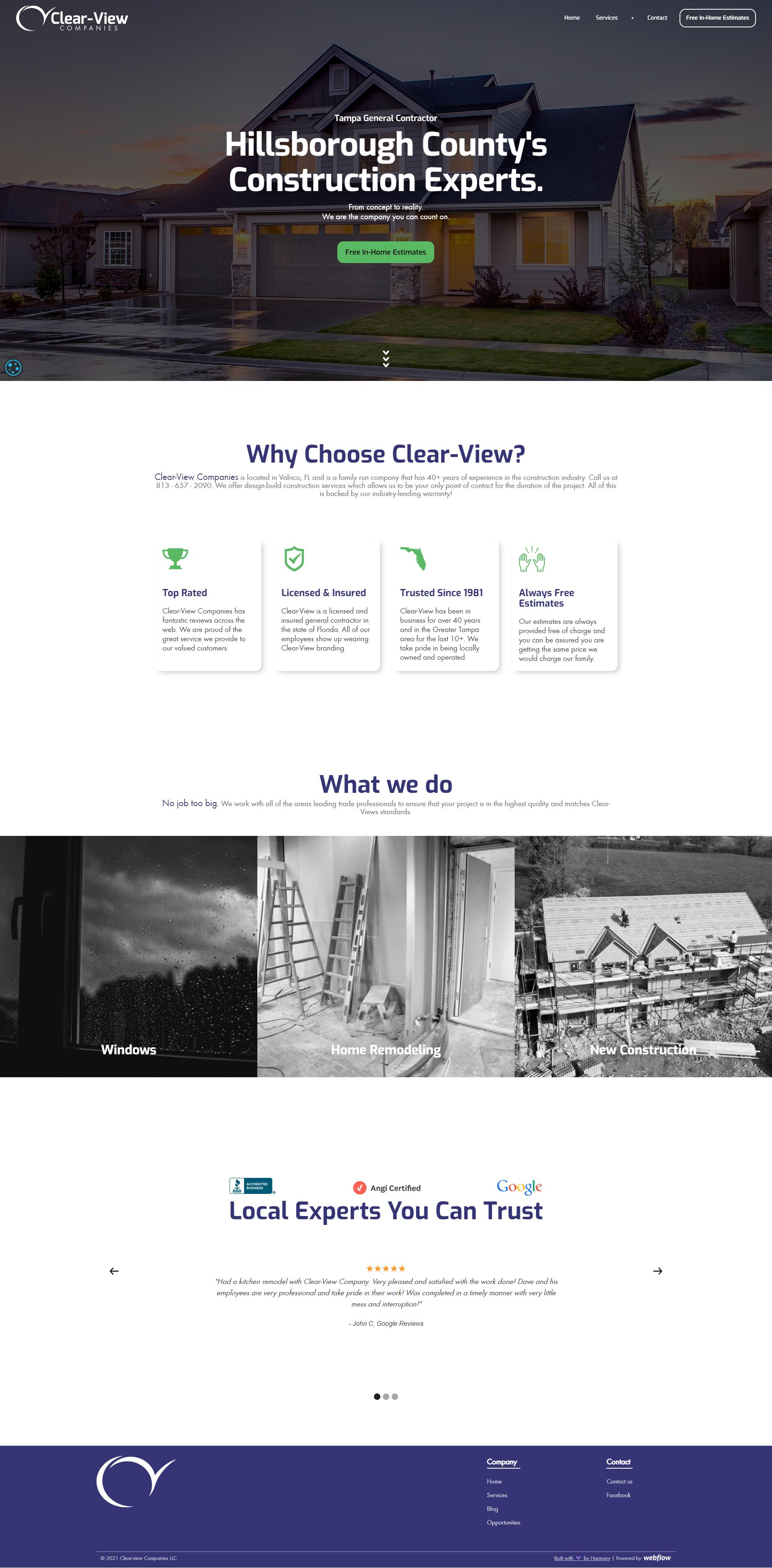 Clear-View Companies