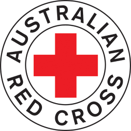 Australian Red Cross Logo