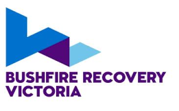 Bushfire Recovery Victoria Logo
