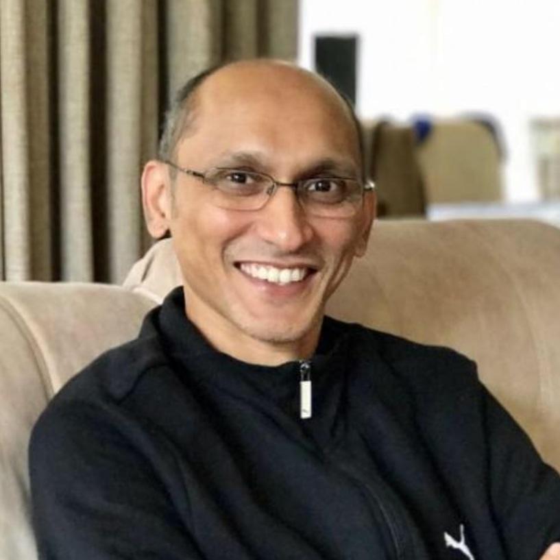 Satyajit Ram is the CMO of Raskik