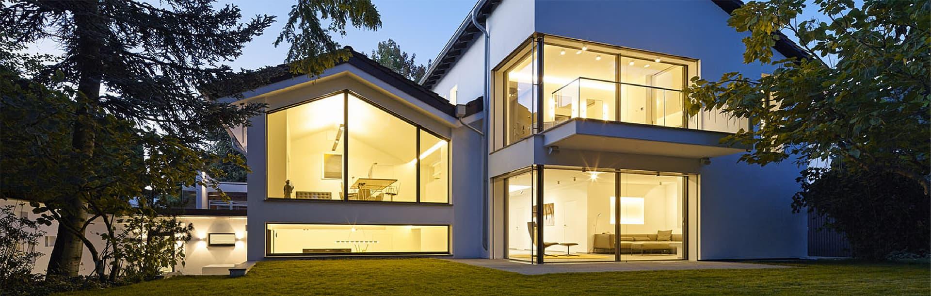 Praxisleitfaden Architekturfotografie