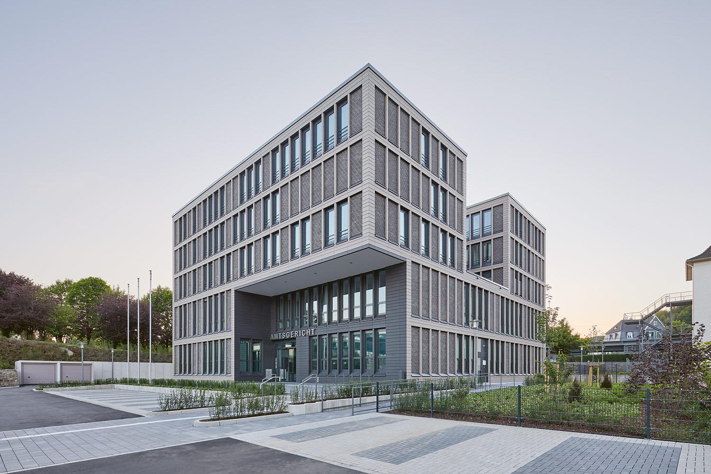 Amtsgericht | JBR-Partner | Gummersbach