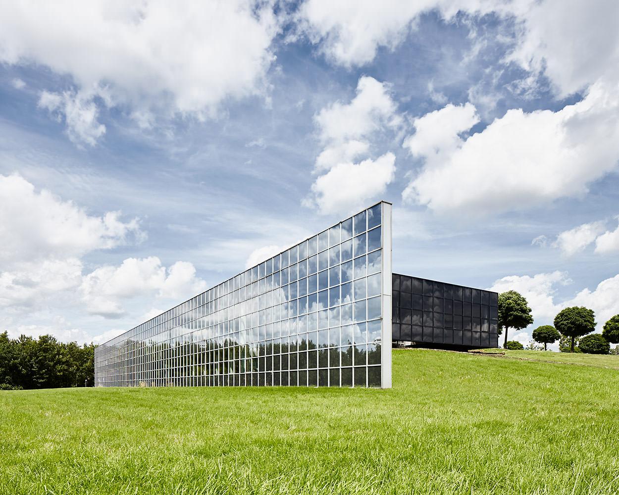 Architekturfotograf Düsseldorf, Paragon Group, Vollack, Korschenbroich