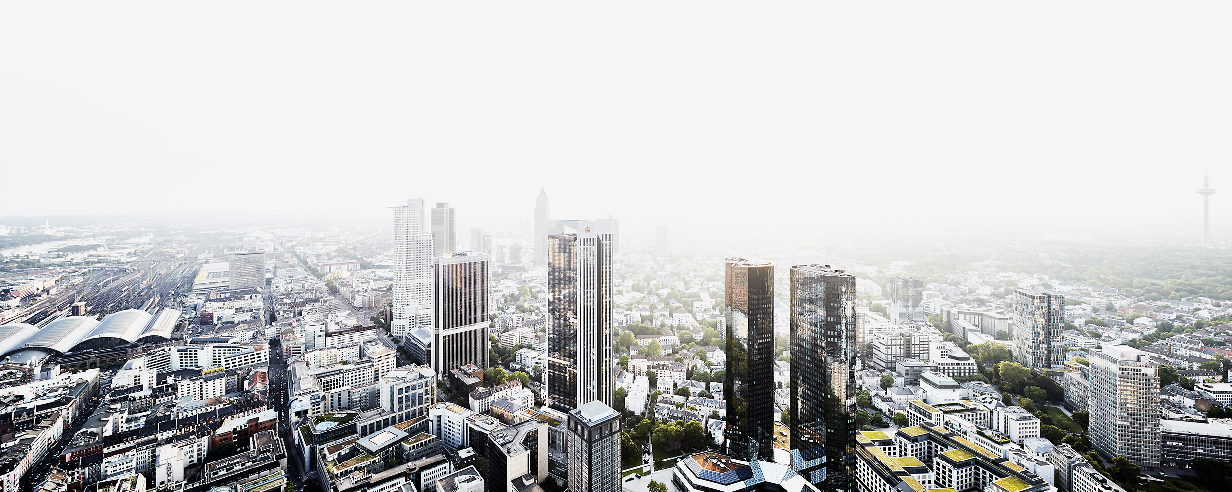 Architekturfotograf Frankfurt, Skyline, Frankfurt am Main