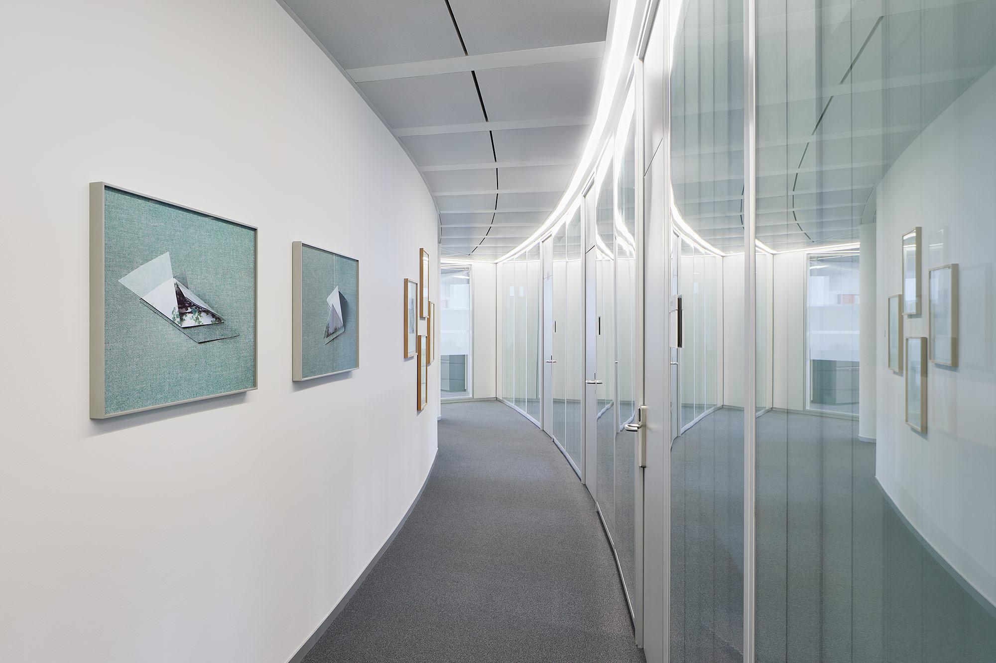 E.On Headquarter, Essen @ Philip Kistner