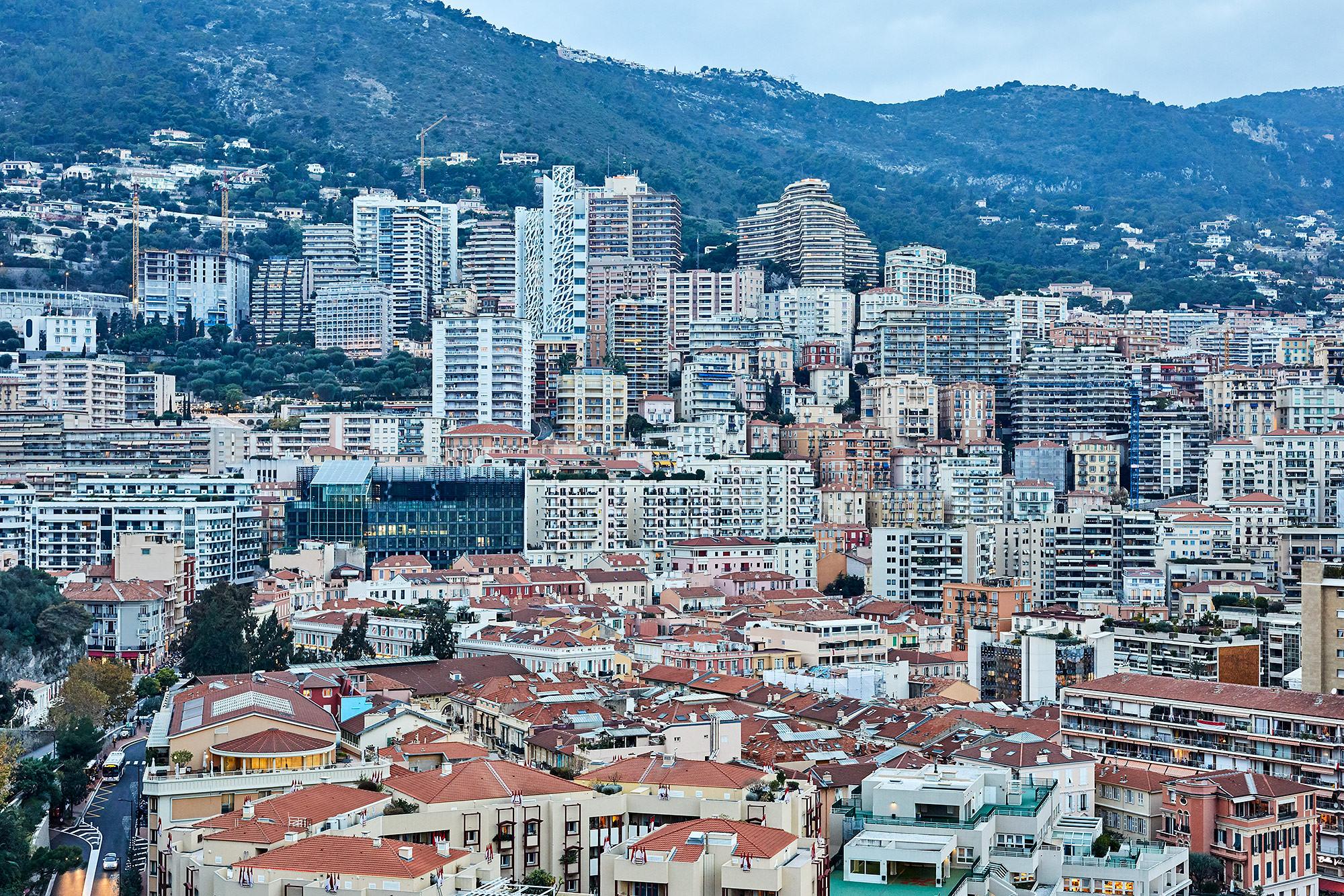 Monaco @ Philip Kistner