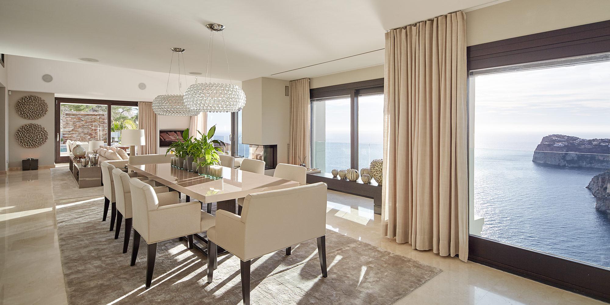 Luxusvilla, Mallorca @ Philip Kistner