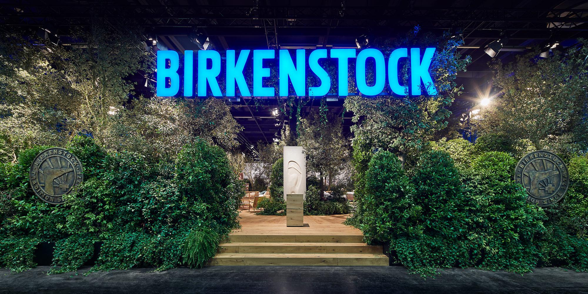 Birkenstock, Köln @ Philip Kistner
