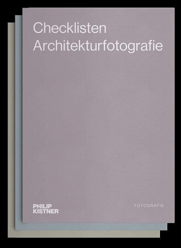 Checklisten Architekturfotografie