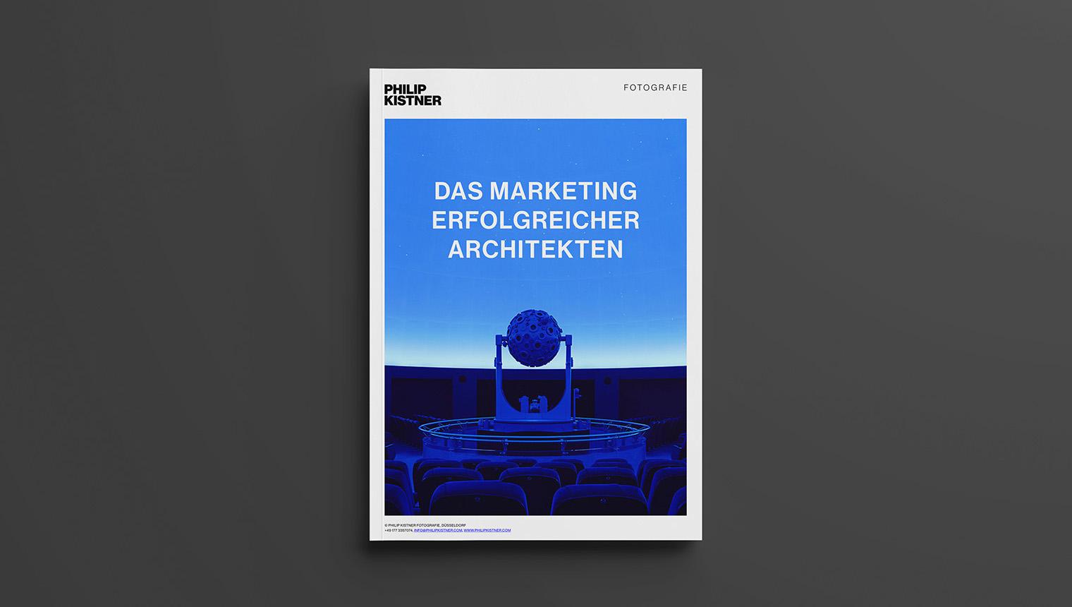 """Whitepaper – Das Marketing erfolgreicher Architekten"""""""