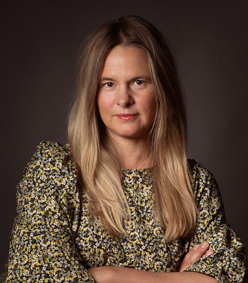 Melanie Gehle