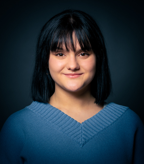 Josephine Huber