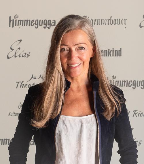 Anna Elfriede Ringsgwandl