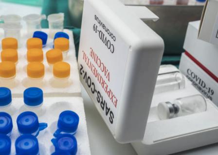 Experimental COVID Vaccines thumbnail