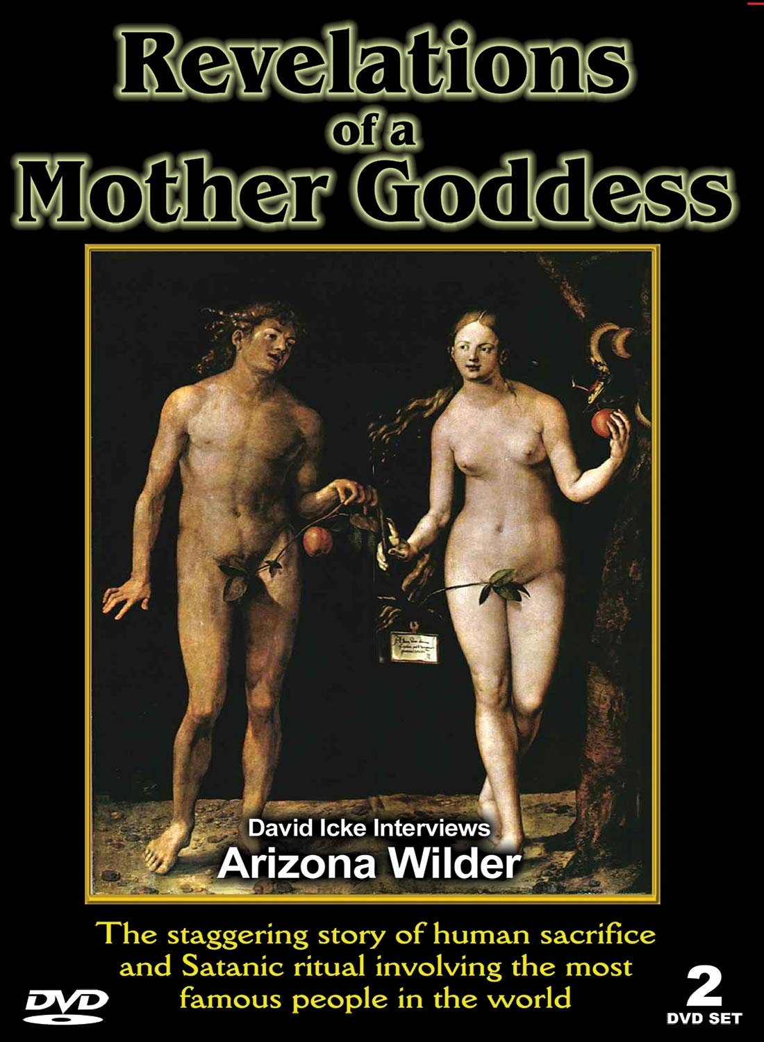 Arizona Wilder & David Icke