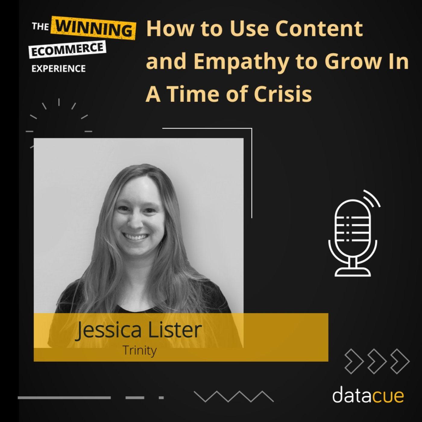 Jessica Lister