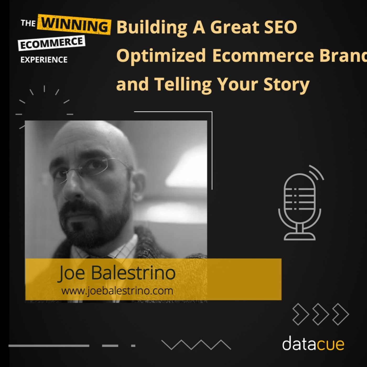 Joe Balestrino