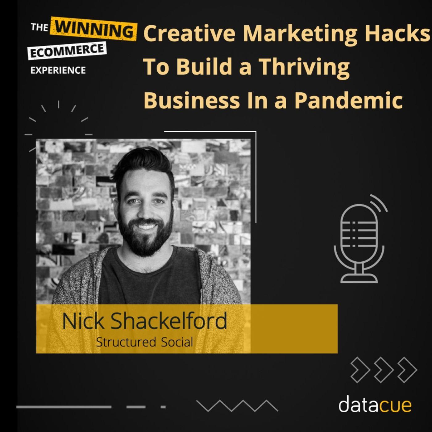 Nick Shackelford