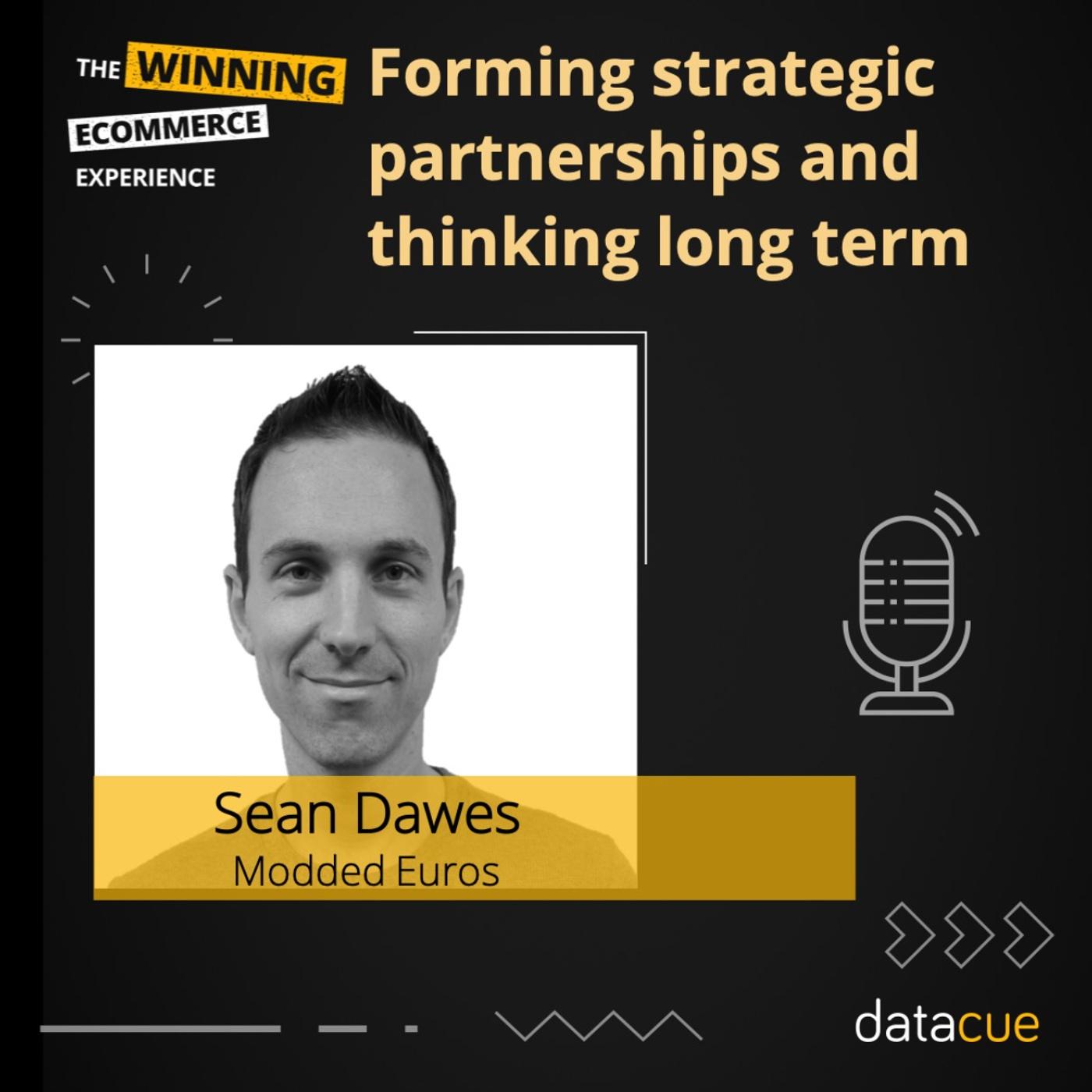 Sean Dawes