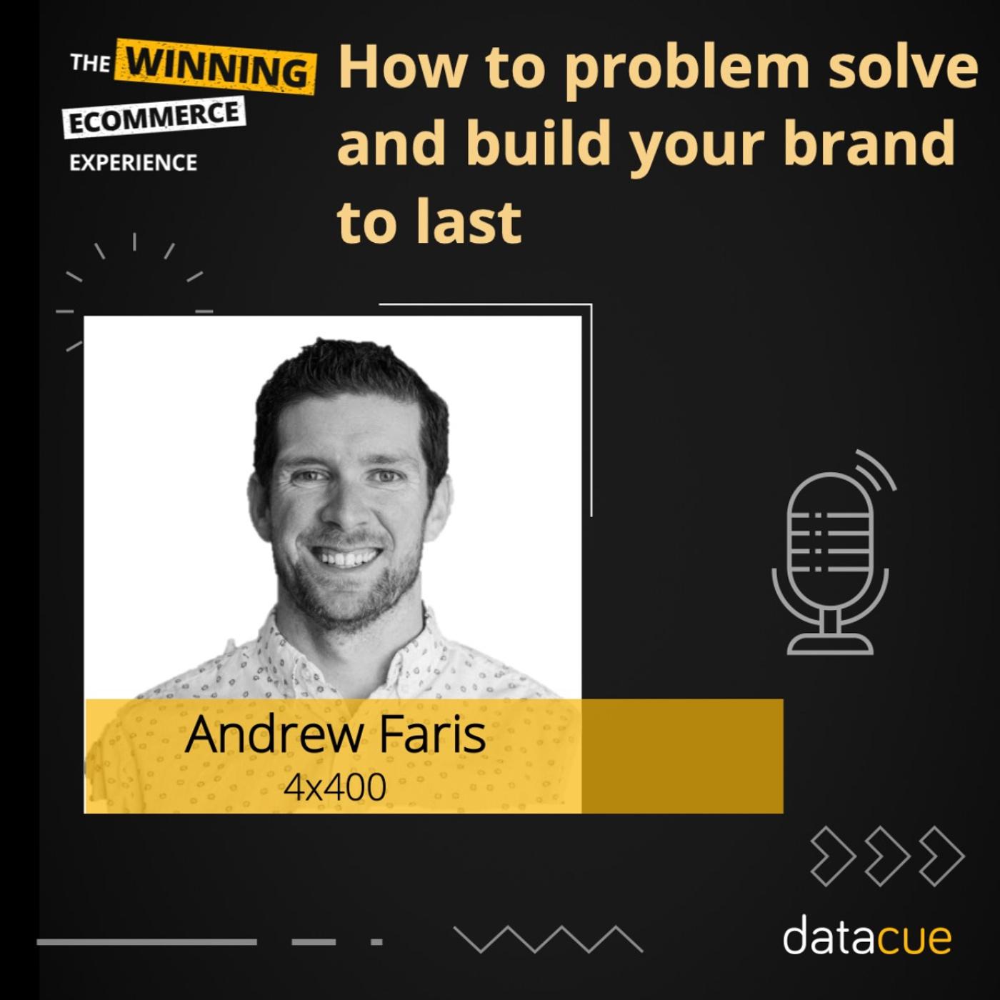 Andrew Faris