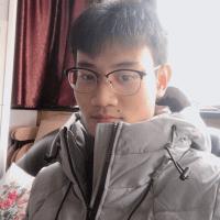 Ming Chen Portrait