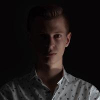 Igor Skryabin Portrait
