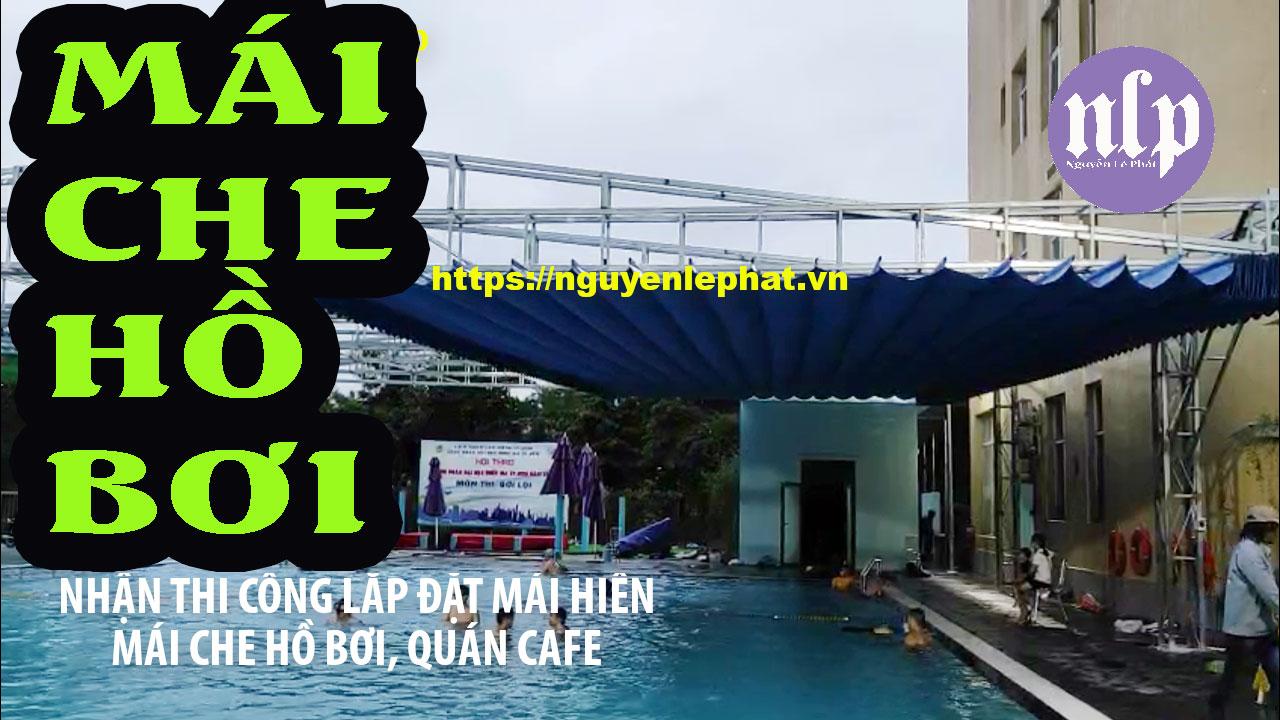 Cung Cấp Bạt Che Nắng Mưa Mái Hiên Giá Rẻ tại Tiền Giang , Lắp Đặt Bạt Kéo Mái Hiên Nhà ở Tiền Giang