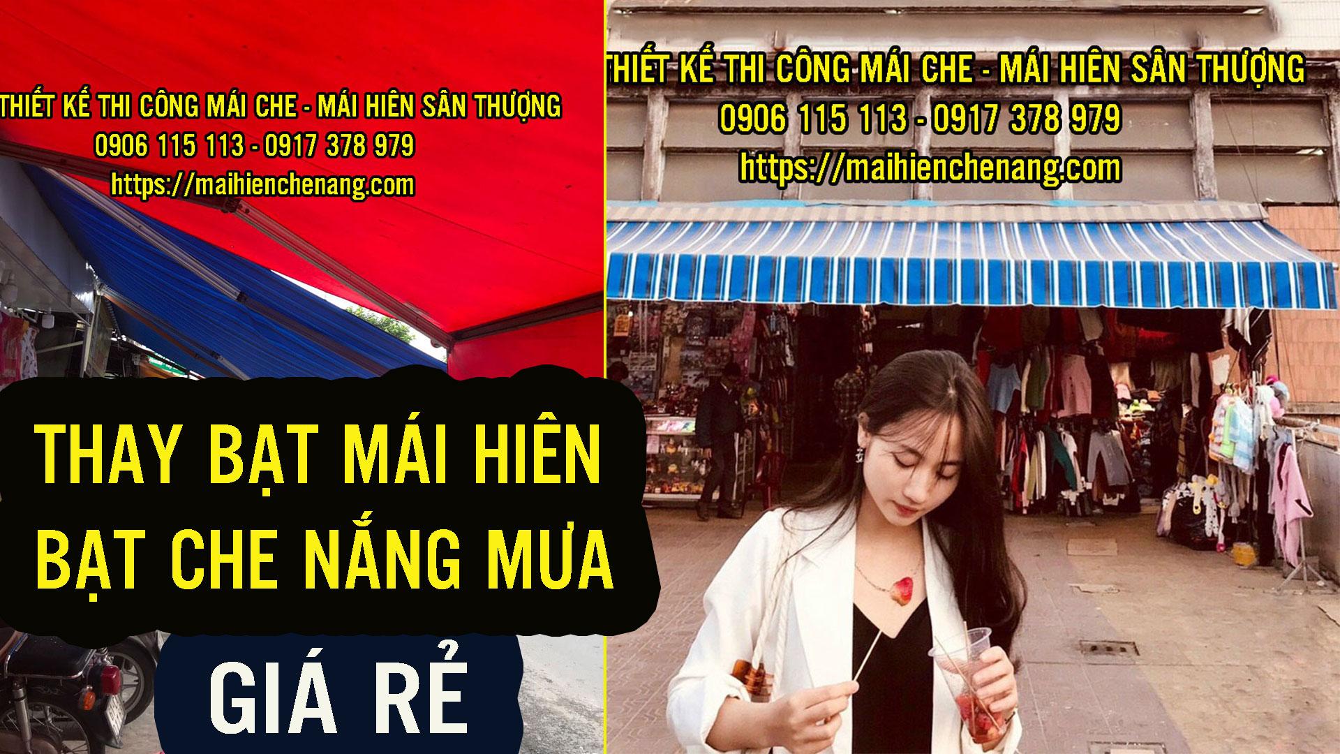 +Bạt Che Nắng Mưa Nguyễn Lê Phát +Chuyên: Cung Cấp Bạt Mái Hiên Che Nắng Mưa Bình Thuận, Thi Công Lắp Mái Bạt Xếp giá rẻ tại Bình Thuận giá rẻ uy tín +Bạt Che Cuốn.