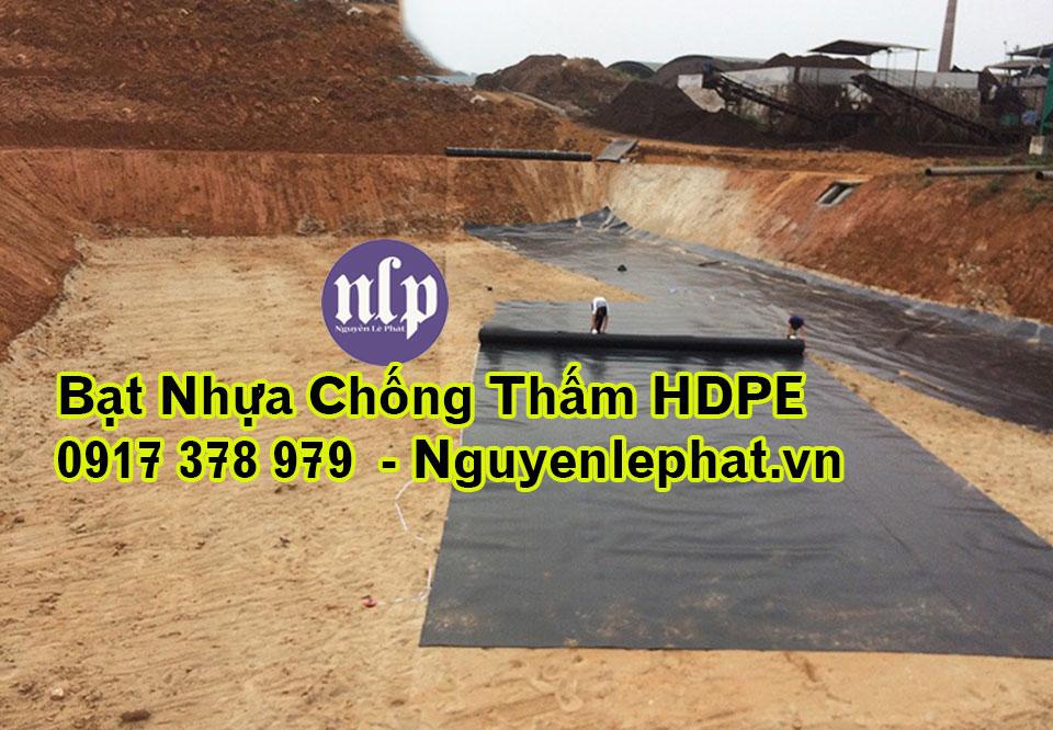 Thi công hàn và lót bạt cho hồ tôm. Ưu điểm của màng HDPE · Giá màng chống thấm HDPE. Báo giá thi công hàn màng chống thấm HDPE gồm đơn giá hàn kép, hàn đùn, khò bạt HDPE và trải màng HDPE các loại màng dày 0.3 mm, 0.5mm