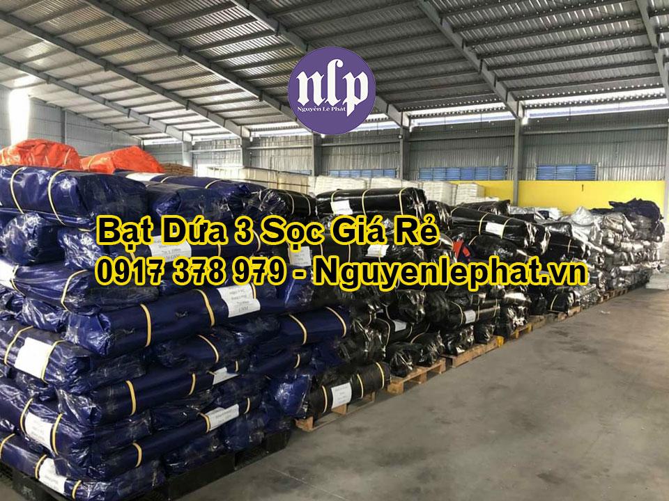 Bạt xanh cam giá rẻ Bình Thuận