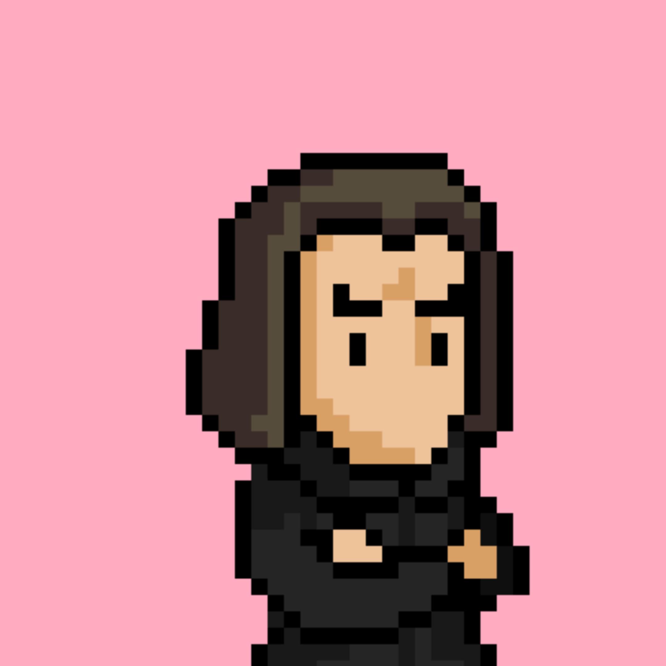 Liszt in pixel format