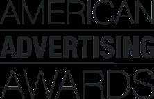 American Advertising Awards logo